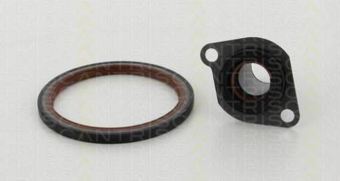 Triscan 8550 10011 - Комплект прокладок вала, сцепление car-mod.com
