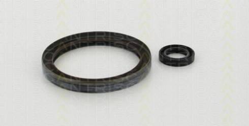 Triscan 8550 29013 - Комплект прокладок вала, сцепление car-mod.com