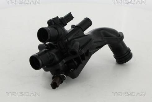 Triscan 8620 464105 - Термостат, охлаждающая жидкость car-mod.com