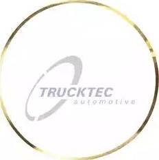 Trucktec Automotive 01.10.042 - Прокладка, гильза цилиндра car-mod.com
