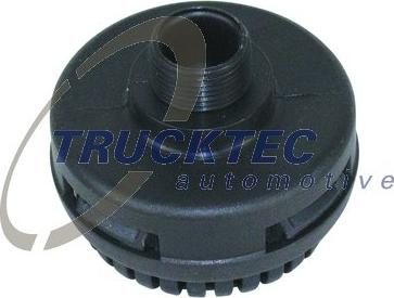 Trucktec Automotive 0135157 - Глушитель шума, пневматическая система avtokuzovplus.com.ua