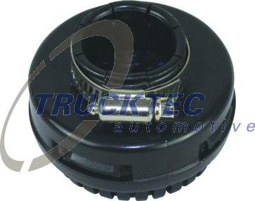 Trucktec Automotive 0135158 - Глушитель шума, пневматическая система avtokuzovplus.com.ua