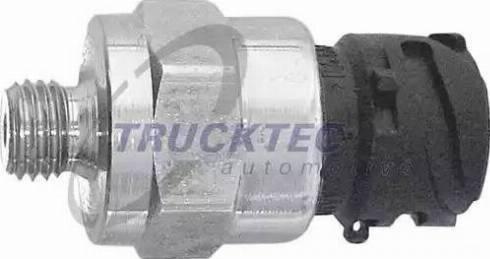 Trucktec Automotive 01.42.124 - Манометрический выключатель car-mod.com