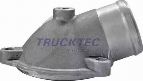 Trucktec Automotive 02.19.116 - Корпус термостата car-mod.com