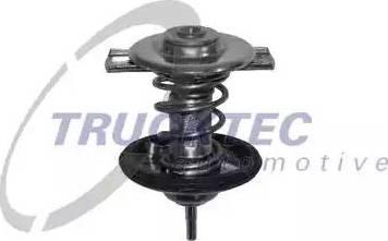 Trucktec Automotive 02.19.239 - Термостат, охлаждающая жидкость autodnr.net