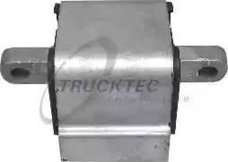 Trucktec Automotive 02.22.040 - Подвеска, ступенчатая коробка передач autodnr.net