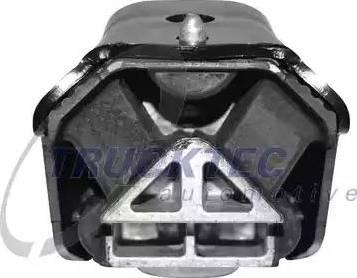 Trucktec Automotive 02.22.052 - Подвеска, двигатель autodnr.net