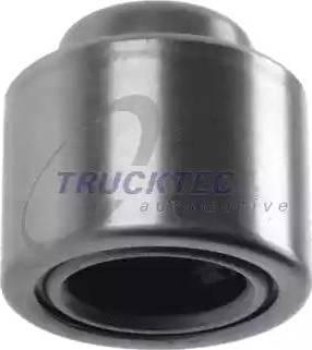 Trucktec Automotive 0223001 - Центрирующий опорный подшипник, система сцепления car-mod.com
