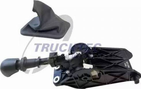 Trucktec Automotive 02.24.026 - Важіль перемикання передач autocars.com.ua