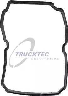 Trucktec Automotive 02.25.031 - Прокладка, масляный поддон автоматической коробки передач car-mod.com