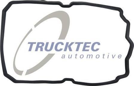 Trucktec Automotive 0225049 - Прокладка, масляный поддон автоматической коробки передач car-mod.com