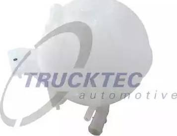 Trucktec Automotive 02.40.300 - Компенсационный бак, охлаждающая жидкость autodnr.net