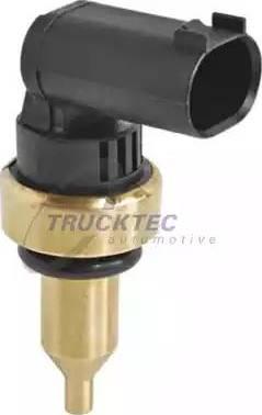 Trucktec Automotive 0242068 - Датчик, температура охлаждающей жидкости autodnr.net