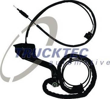 Trucktec Automotive 02.42.107 - Ремонтный комплект, кабельный комплект car-mod.com