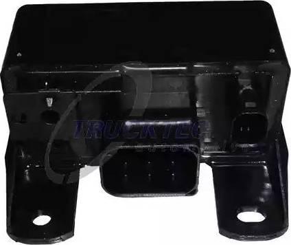 Trucktec Automotive 02.42.283 - Блок управления, реле, система накаливания car-mod.com