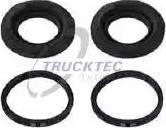 Trucktec Automotive 02.43.135 - Ремкомплект, тормозной суппорт car-mod.com