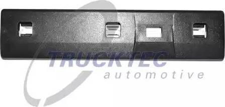 Trucktec Automotive 0253162 - Обшивка двери avtokuzovplus.com.ua