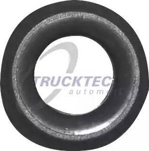 Trucktec Automotive 02.67.210 - Втулка, шток вилки перемикання autocars.com.ua