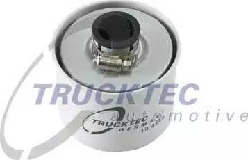 Trucktec Automotive 03.14.018 - Воздушный фильтр, компрессор - подсос воздуха car-mod.com