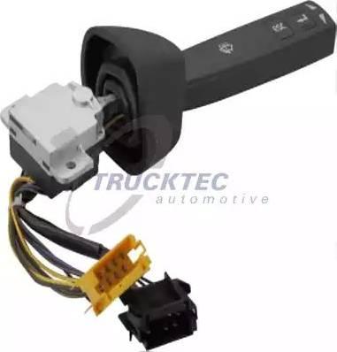 Trucktec Automotive 03.42.017 - Выключатель на рулевой колонке car-mod.com
