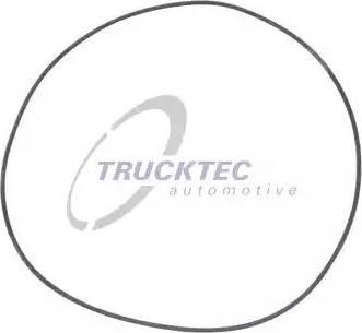 Trucktec Automotive 05.13.001 - Прокладка, гильза цилиндра car-mod.com