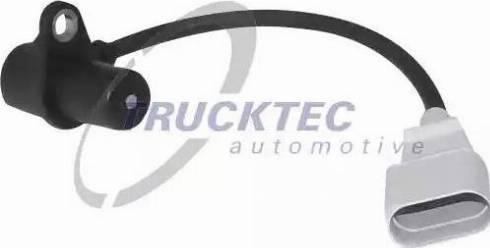 Trucktec Automotive 07.17.032 - Датчик импульсов, коленвал avtokuzovplus.com.ua