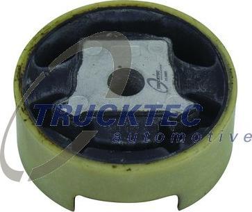 Trucktec Automotive 07.20.070 - Подушка, підвіска двигуна autocars.com.ua