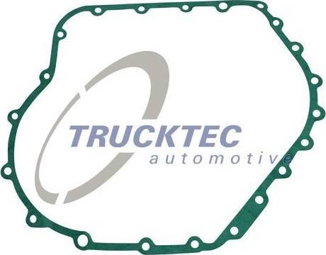 Trucktec Automotive 07.25.025 - Прокладка, масляный поддон автоматической коробки передач car-mod.com