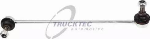 Trucktec Automotive 07.30.138 - Тяга / стойка, стабилизатор car-mod.com