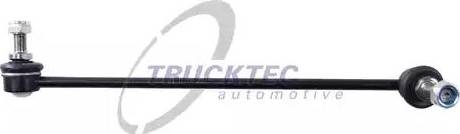 Trucktec Automotive 07.31.199 - Тяга / стійка, стабілізатор autocars.com.ua
