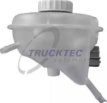 Trucktec Automotive 0735066 - Компенсационный бак, тормозная жидкость car-mod.com
