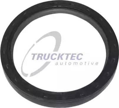 Trucktec Automotive 08.10.011 - Уплотняющее кольцо, коленчатый вал car-mod.com