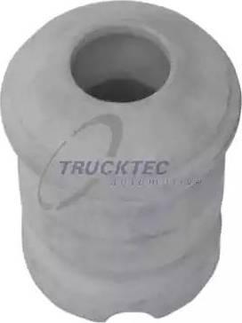 Trucktec Automotive 08.30.002 - Буфер, амортизация autodnr.net