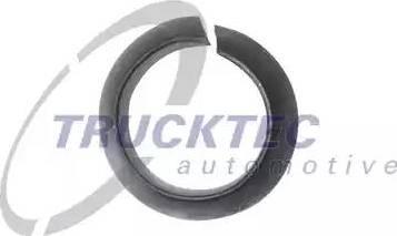 Trucktec Automotive 83.22.001 - Расширительное колесо, обод autodnr.net