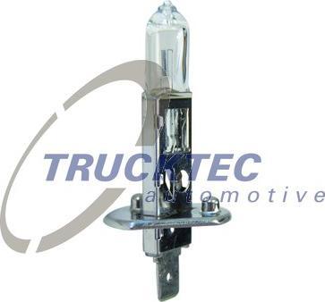 Trucktec Automotive 88.58.101 - Лампа накаливания, основная фара autodnr.net