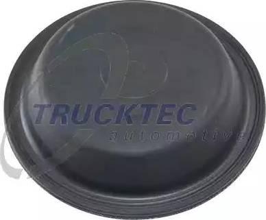 Trucktec Automotive 98.04.024 - Мембрана, цилиндр пружинного энерго-аккумулятора car-mod.com