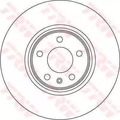 Metelli 23-0916C - Тормозной диск autodnr.net