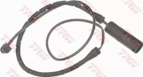 TRW GIC111 - Сигнализатор, износ тормозных колодок car-mod.com