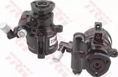 Esen SKV 10SKV165 - Гидравлический насос, рулевое управление, ГУР car-mod.com