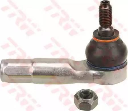 RIDER RD.322937594 - Наконечник рулевой тяги, шарнир car-mod.com