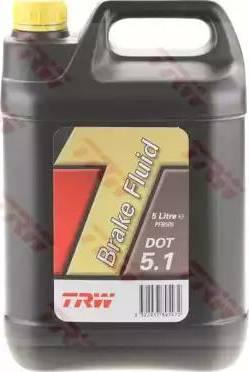 TRW PFB505 - - - car-mod.com
