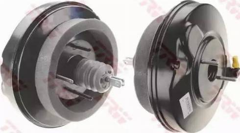 TRW PSA483 - Усилитель тормозной системы car-mod.com