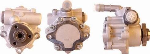 Turbo Motor PU00096 - Гидравлический насос, рулевое управление, ГУР car-mod.com
