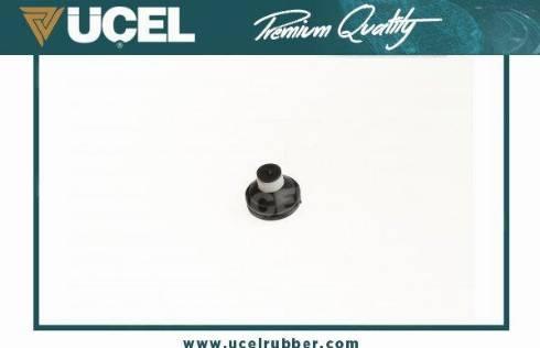 UCEL 10514 - Буфер, кожух двигателя car-mod.com