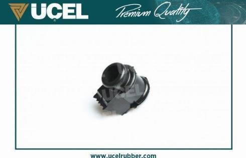 UCEL 10753 - Втулка стабілізатора, нижній сайлентблок autocars.com.ua