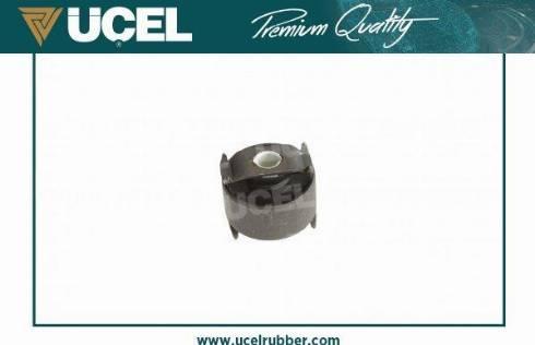 UCEL 10814 - Сайлентблок, важеля підвіски колеса autocars.com.ua