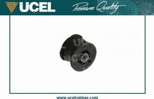 UCEL 10840 - Подвеска, держатель ступенчатой коробки передач car-mod.com