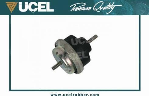 UCEL 41523 - Подушка, опора, подвеска двигателя car-mod.com