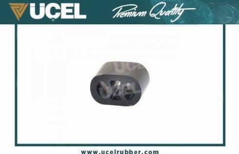 UCEL 95205 - Кронштейн, система выпуска ОГ car-mod.com