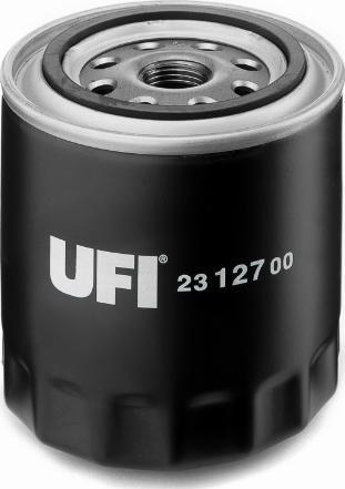 UFI 23.127.00 - Масляный фильтр autodnr.net